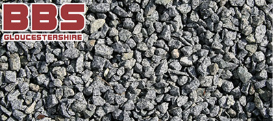 gravel suppliers Gloucestershire