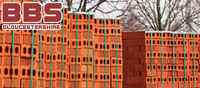 brick suppliers Gloucester